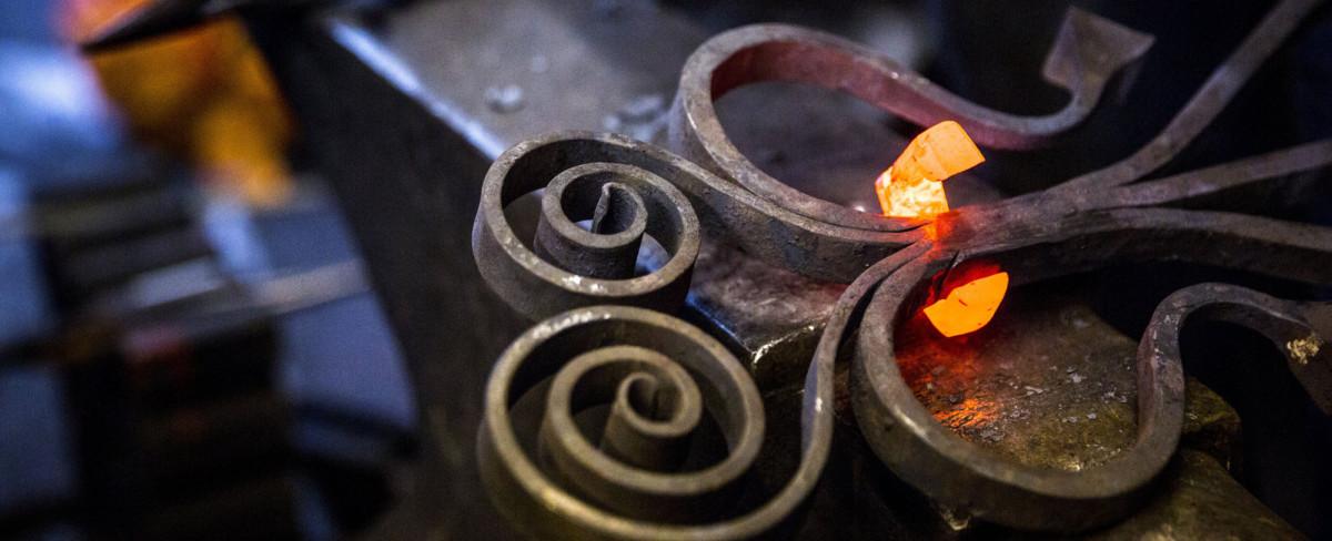 Bespoke Metalwork